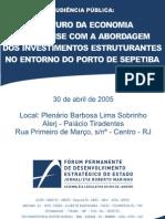 Portos Sepetiba