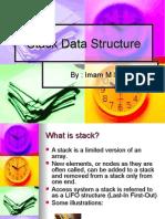 Stack Data Structure v10
