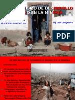 EXPOSICION Un Mecanismo de Desarrollo ....