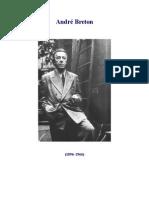 Breton Andre - Seleccion Poetica (fr - Esp).DOC