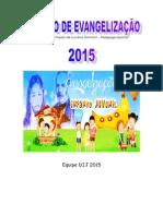 Projeto de Evangelização