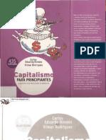 Capitalismo Para Principiantes