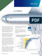 101013 Perspectivas de La Industria Aerea en Mexico