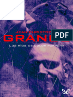 Grange, Jean-Christophe - Los rios de color purpura [10820] (r1.1).epub