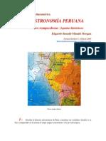 Astronomia Peruana