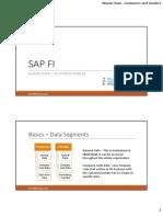 SAP Master Data - Customers and Vendors