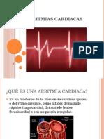 Arritmias Cardiacas.pptx