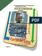 Proyecto Internet