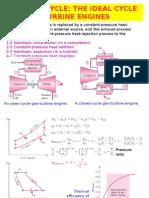 Thermodynamic Component
