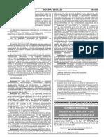 Res. Nº 211-2015/SUNAT