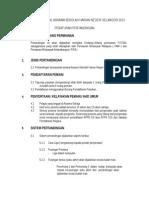 Peraturan Futsal 2014