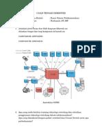 Soal UTS Dasar Sistem Telekomunikasi