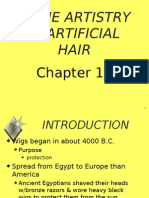 Chapter 14 Wigs