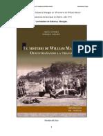 Los Búnkers de Doñana y Mazagón en El Misterio de William Martin