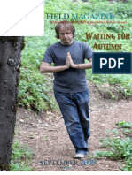 The Infinite Field Magazine September 2009 Issue