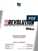 60 Day Revolution Workout Nutrition Download
