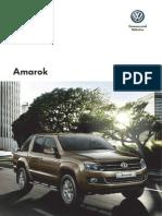 Vw Amarok Brochure