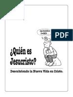 Volumen Evangelístico - Quién es Jesucristo.pdf