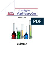 3 Ano Quimica