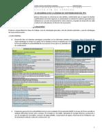 Sotenibilidad Pfc