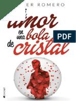 Mi Amor en Una Bola de Cristal - Javier Romero