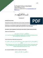 L 2 Notes Sifat Us Salah