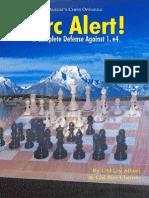 Pirc Alert Book