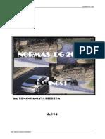 Manual Curso Caminos I 2002 Ing Renan Cansaya Herrera