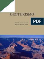 Introdução Ao Geoturismo