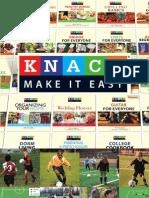 Knack Catalog 2010