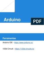 IN327 Curso Arduino