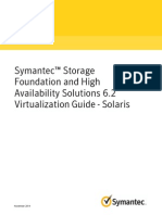 Sfhas Virtualization 62 Sol
