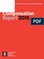 AIA 2015 Compensation Report Sample Chapter