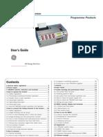 TM1600 Manual