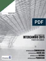 Intercambio 2015 UFLO