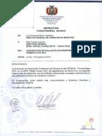 forma de documento