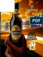 Guinness Nigeria Annual Report