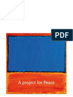 A Project for Peace