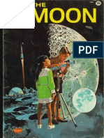 How and Why Wonder Book of the Moon - 5068