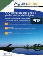 AguasBrasil10-EspecialEdicaoComemorativa10Anos