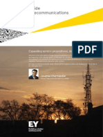 EY Inside Telecommunications Issue 13