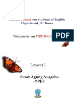2015 Writing1_Pertemuan1_Modul1_suray.ppt