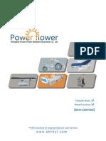 Cama Complexa - Empresa Power Flower