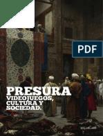 Nota de Prensa - Presura