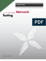 IXIA LTE Testing White Paper