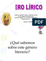 Historia del género lírico.ppt