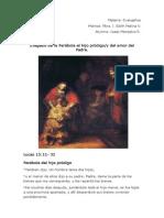 EXEGESIS PARABOLA DEL HIJO PRODIGOs 15