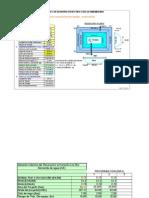 Diseño Reservorio AMPBAO