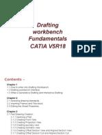 Drafting Catia V5