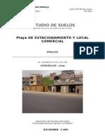 Ems 195 (Guardia Civil, Chorrillos)